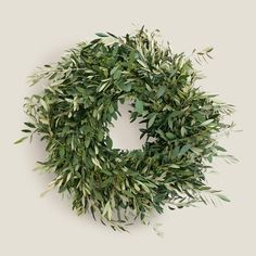 green wreath - Google Search