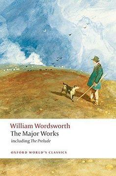 William Wordsworth Oxford World's Classics