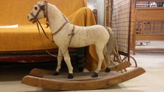 #västranylandslandskapsmuseum #EKTAMuseumcenter #Rockinghorse