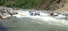 Trishuli river rafting  http://basecamptrekking.com/rafting-in-nepal/trishuli-river-rafting