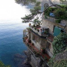 House in Samos-Grecce
