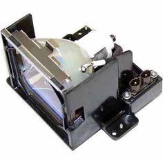 Replacement for Batteries and Light Bulbs 469-2141 Projector Tv Lamp Bulb by Technical Precision