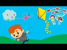 Como Dibujar un Niño elevando Cometa fácil, paso a paso, Videos para Niños. Pikachu, Family Guy, Videos, Youtube, Fictional Characters, Art, Learn To Draw, Boys Playing, Kites