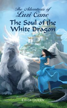 Great Books, New Books, Dragon Series, Love Dad, White Dragon, Self Publishing, The Elf, What Is Love, Writing A Book