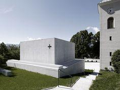 Museo Fresach Diocesan - ARQA