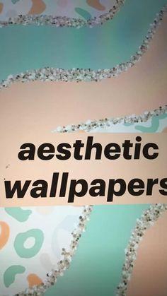 Aesthtic wallpaper 🍓