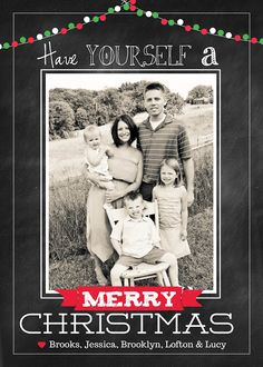 jessicaNdesigns: 12 Days Of Christmas: Photo Christmas Card Giveaway