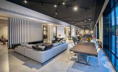 B&B Italia - New Opening in Pune. #50bebitalia #bebitalia #pune #india #newstore #furnituredesign #designinterior
