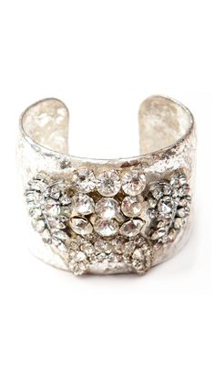 Vintage Cuff.#Repin By:Pinterest++ for iPad#