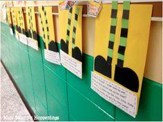 Miss Nelson is Missing - Teacher (Community Helpers)