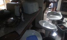 Fotos de nosso mais novo serviço  Visite nosso blog www.orionsinistros.blogspot.com.br