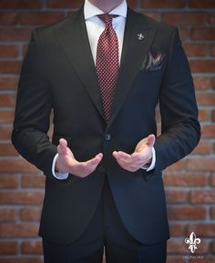 Magical Casual Outfits for Men Mens Fashion Suits, Mens Suits, Suit Combinations, Black Suit Men, Sharp Dressed Man, Suit And Tie, Gentleman Style, Mens Clothing Styles, Cool Suits
