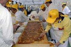 La polentara di San Costanzo. Una sagra coi baffi! § Sagra polentara - San Costanzo (PU)