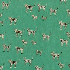 Tigers Mint - NoeKs DIY | stoffen | papier | stempels