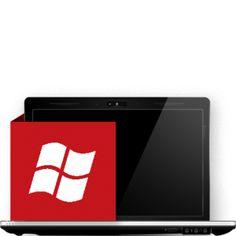 Εγκατάσταση Windows σε laptop Ipod, Laptop, Ipods, Laptops
