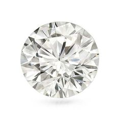 White Color G Certified Natural Round Very Good Cut Diamond 0.0351 Ct Clarity IF #DiscoverDiamonds