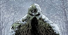 New 'Swamp Thing' special to feature posthumous story from co-creator Len Wein  ||  Check out an exclusive preview of the winter special, which will also include a brand new Swamp Thing one-shot from Tom King and Jason Fabok http://ew.com/books/2017/10/13/new-swamp-thing-special-to-feature-posthumous-story-from-co-creator-len-wein/?utm_campaign=crowdfire&utm_content=crowdfire&utm_medium=social&utm_source=pinterest