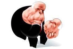 John McCain by Andre Carrilho