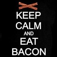 bacon humor - Google Search