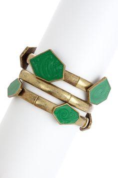 Jada Stretch Bracelet Set on HauteLook