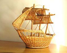 Ship basket