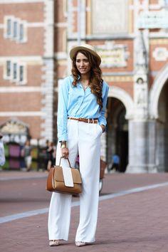 Preppy Fashionist (Virgit)