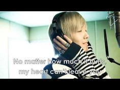 As Ever/still- Lee Hong Ki lyrics (ENG SUB) (+playlist)