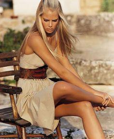 FashionStyle: Liu Jo Collezione Primavera Estate 2007