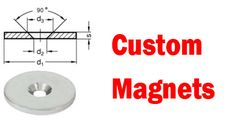 Rare Earth Magnets Application - ALB Materials Inc Rare Earth Magnets, Neodymium Magnets