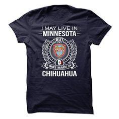 Minneso Chihuahua 2016 T-Shirts, Hoodies. VIEW DETAIL ==► https://www.sunfrog.com/No-Category/Minneso-Chihuahua-2016.html?id=41382