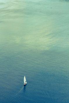 ♂ Solo boat