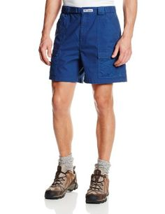 Columbia Mens Half Moon II Shorts Carbon Large -- Check out the image by visiting the link.