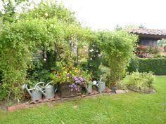 «Ma prairie» - Témoignage sur : Vous avez un jardin anglais