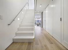Charles Street Residence   Siberian Floors