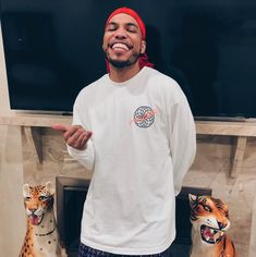 11 Anderson Paak Lyrics From Ventura That Will Make You Scream Yes Lawd Anderson Paak Rap Singers Anderson