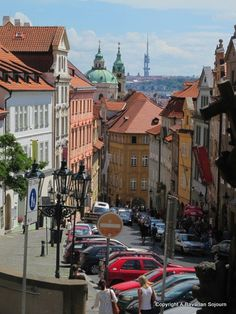 Prague>>so enjoyed Christmas 2012 in the city! A great place to take children