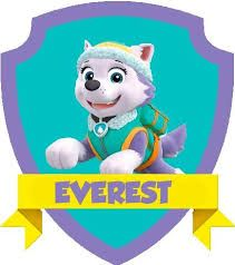 Paw Patrol Badge, Zuma Paw Patrol, Paw Patrol Party, Paw Patrol Birthday, Imprimibles Paw Patrol, Cumple Paw Patrol, Puppy Party, Disney Junior, Children's Literature