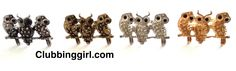 #ring #ringsale #jewelry #blackowl #goldowl #silverowl #rhinestonering #goldring #owl #owldoublering  #goldrings #cute #doublering #rings #sales #sale #deals