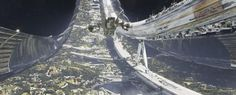 From Blade Runner to Elysium - Imagining the future with Syd Mead | AVForums