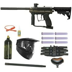 paintball guns for the summer