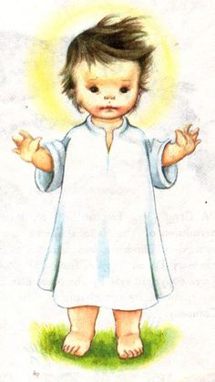 Eloise Wilkins. my favorite picture from the Prayer Book
