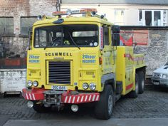 Tow Truck, Trucks, Commercial Vehicle, Recovery, Legends, January, Europe, Guys, Vehicles