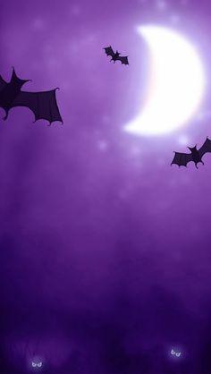Halloween-Bats