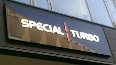Special Turbo