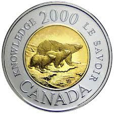 Canadian Things, Canadian History, Canada, Dollar Coin, Old Coins, Money Matters, Coin Collecting, Stupid, Nostalgia