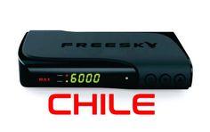 ATUALIZAÇÃO FREESKY MAX CHILE V3.06 17/06/2017     Nova Atualização Freesky Max Chile V3.06  Data: 17/06/2017    atualização    ...