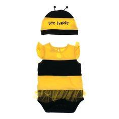 Bumblebee Costume $4