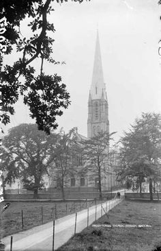 Presbyterian Church, Armagh City, Co. Armagh