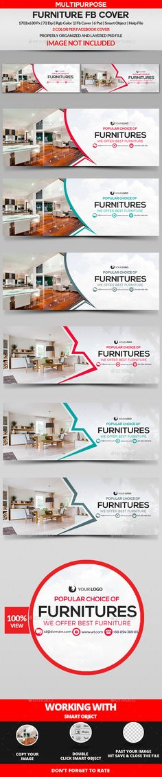 Furniture Facebook Cover - Facebook Timeline Covers Social Media