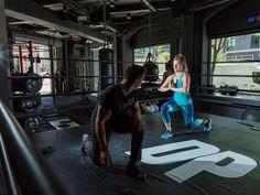 Dogpound Gym 48